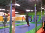 dodge ball arena